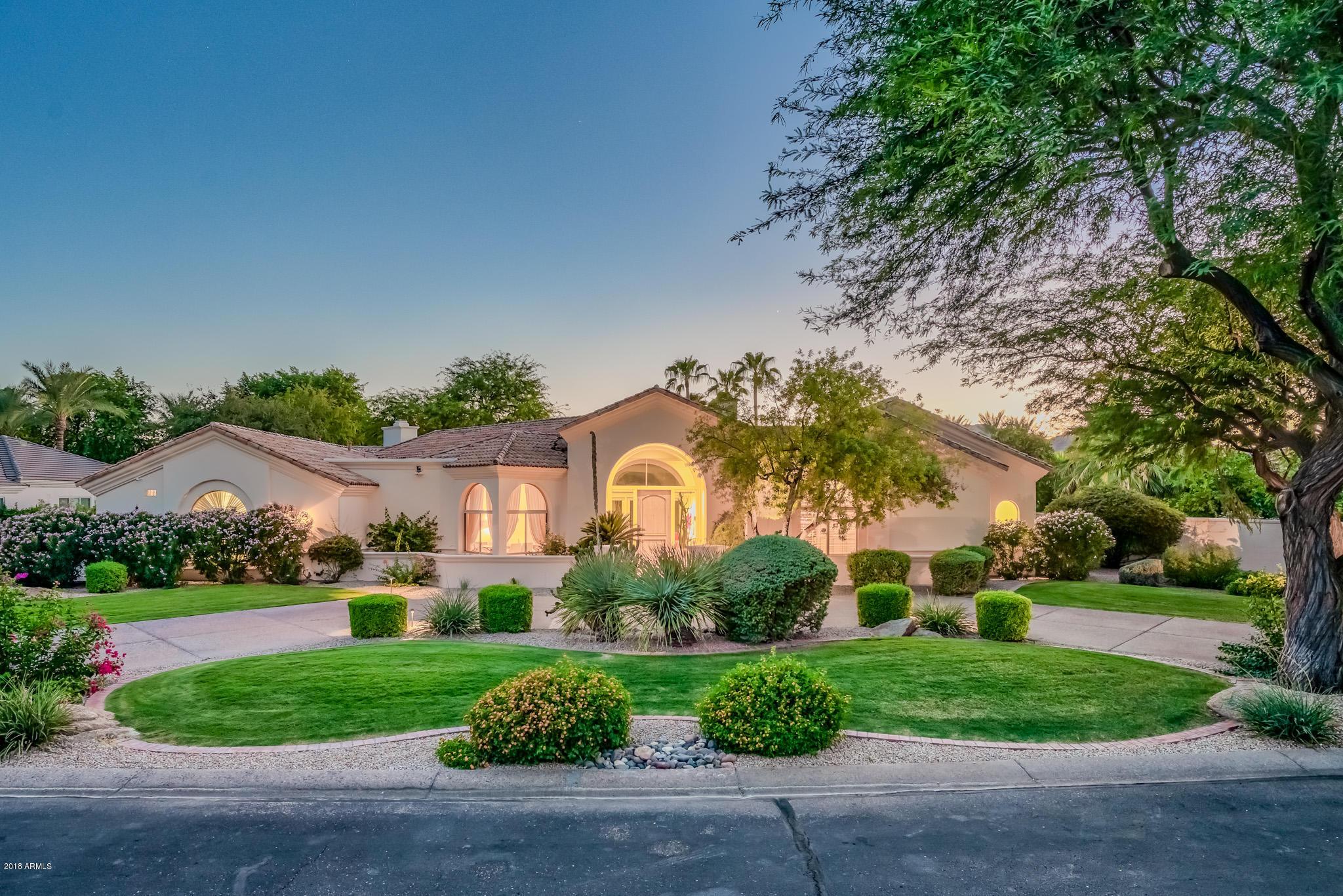 Photo of 7115 E FOOTHILL Drive, Paradise Valley, AZ 85253