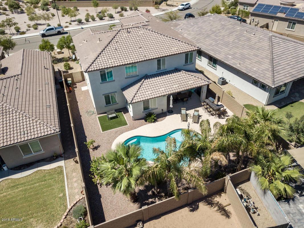 MLS 5819928 5111 N 147TH Avenue, Litchfield Park, AZ 85340 Litchfield Park AZ Newly Built