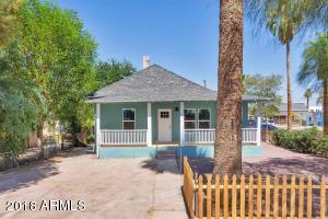 930 E Taylor Street Phoenix, AZ 85006