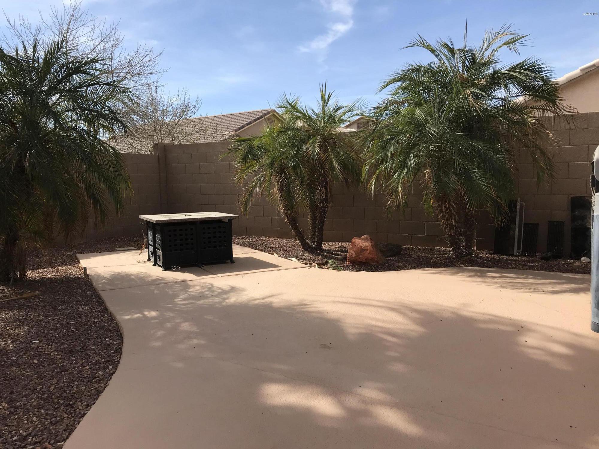 MLS 5820128 17163 W HILTON Avenue, Goodyear, AZ 85338 Goodyear AZ Cottonflower