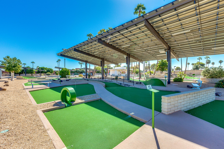 MLS 5820888 19829 N CALYPSO Lane, Sun City, AZ Sun City AZ Golf Private Pool