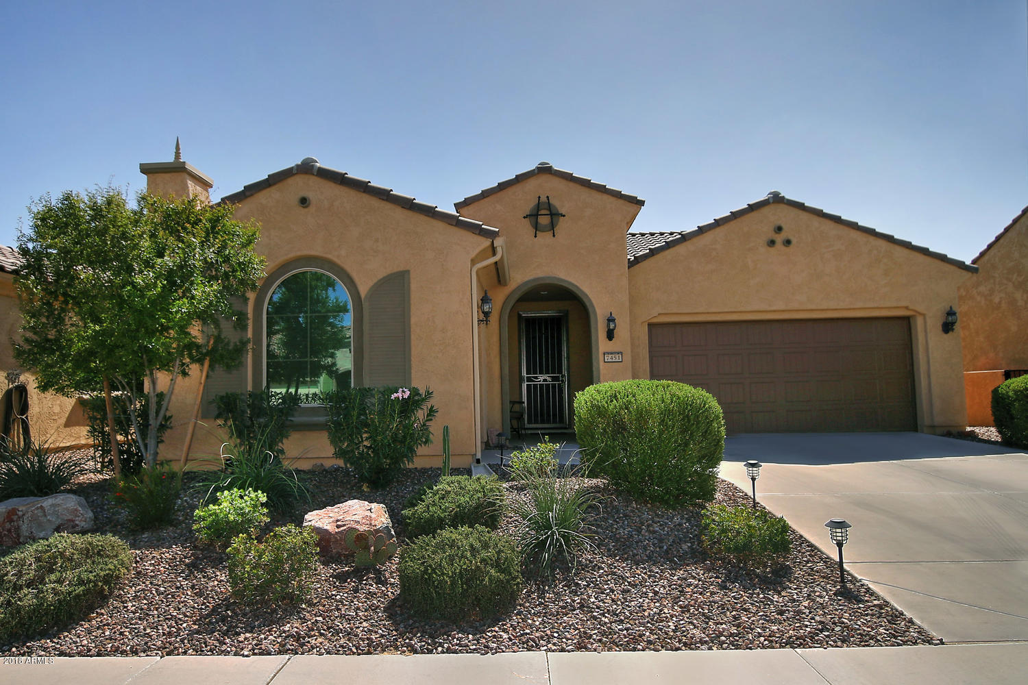7451 W NOBLE PRAIRIE Way Florence, AZ 85132 - MLS #: 5827268