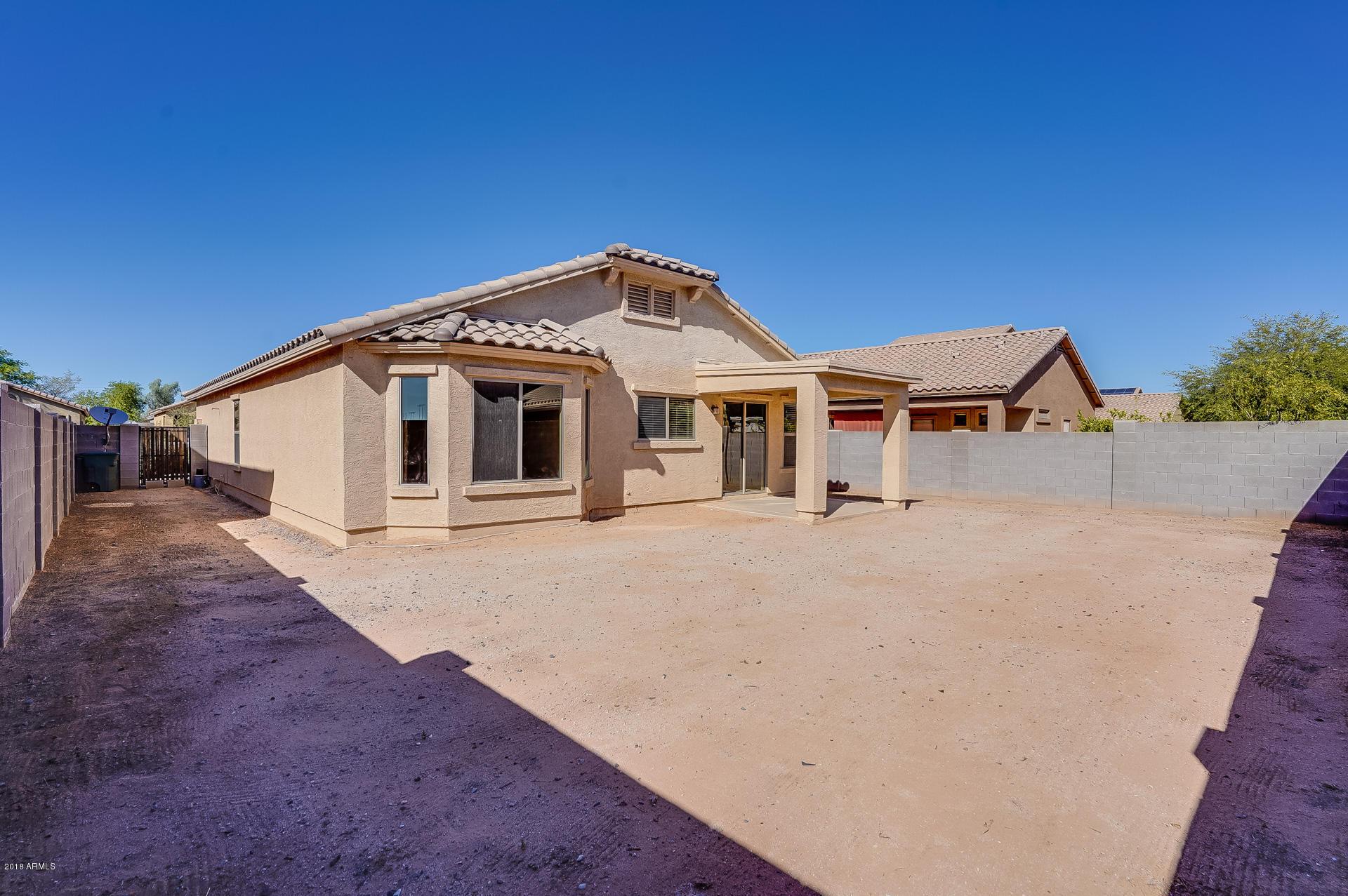 MLS 5820612 1319 E JULIUS Street, Casa Grande, AZ 85122 Casa Grande AZ Arroyo Vista