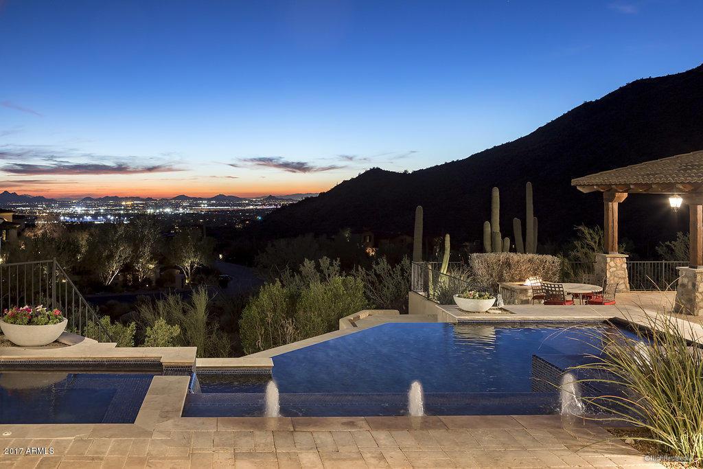 MLS 5820251 10945 E WHISTLING WIND Way, Scottsdale, AZ 85255 Scottsdale AZ Cul-De-Sac