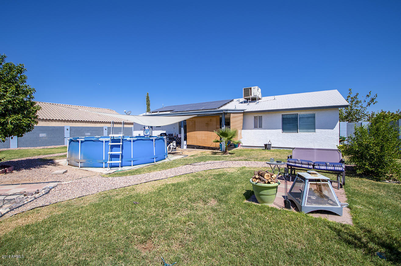 MLS 5820317 12135 W LOBO Drive, Arizona City, AZ Arizona City AZ Private Pool