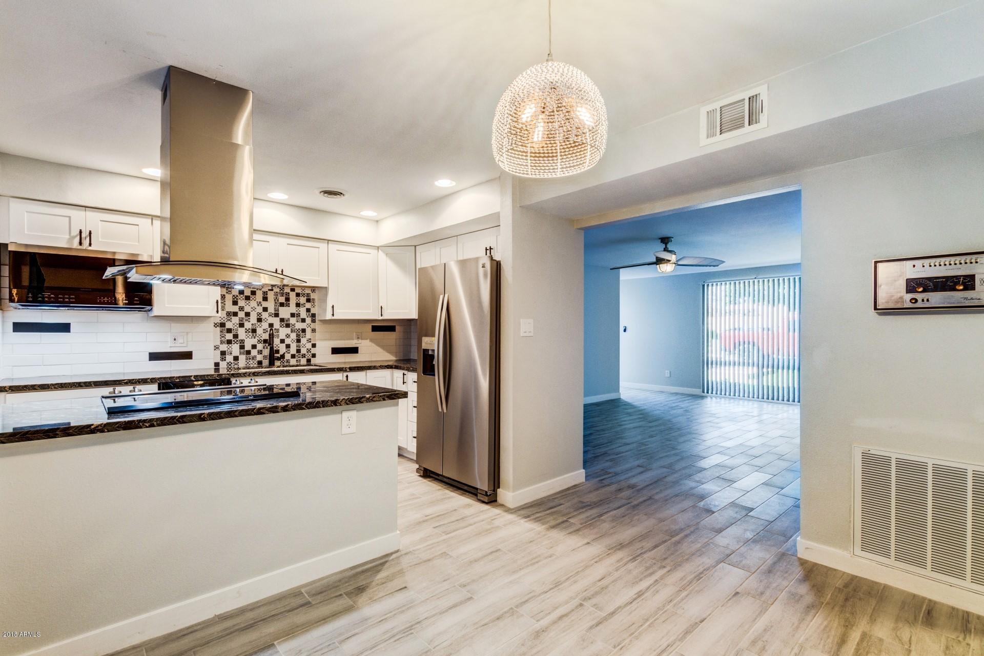 1285 E MARYLAND Avenue Unit A Phoenix, AZ 85014 - MLS #: 5820372