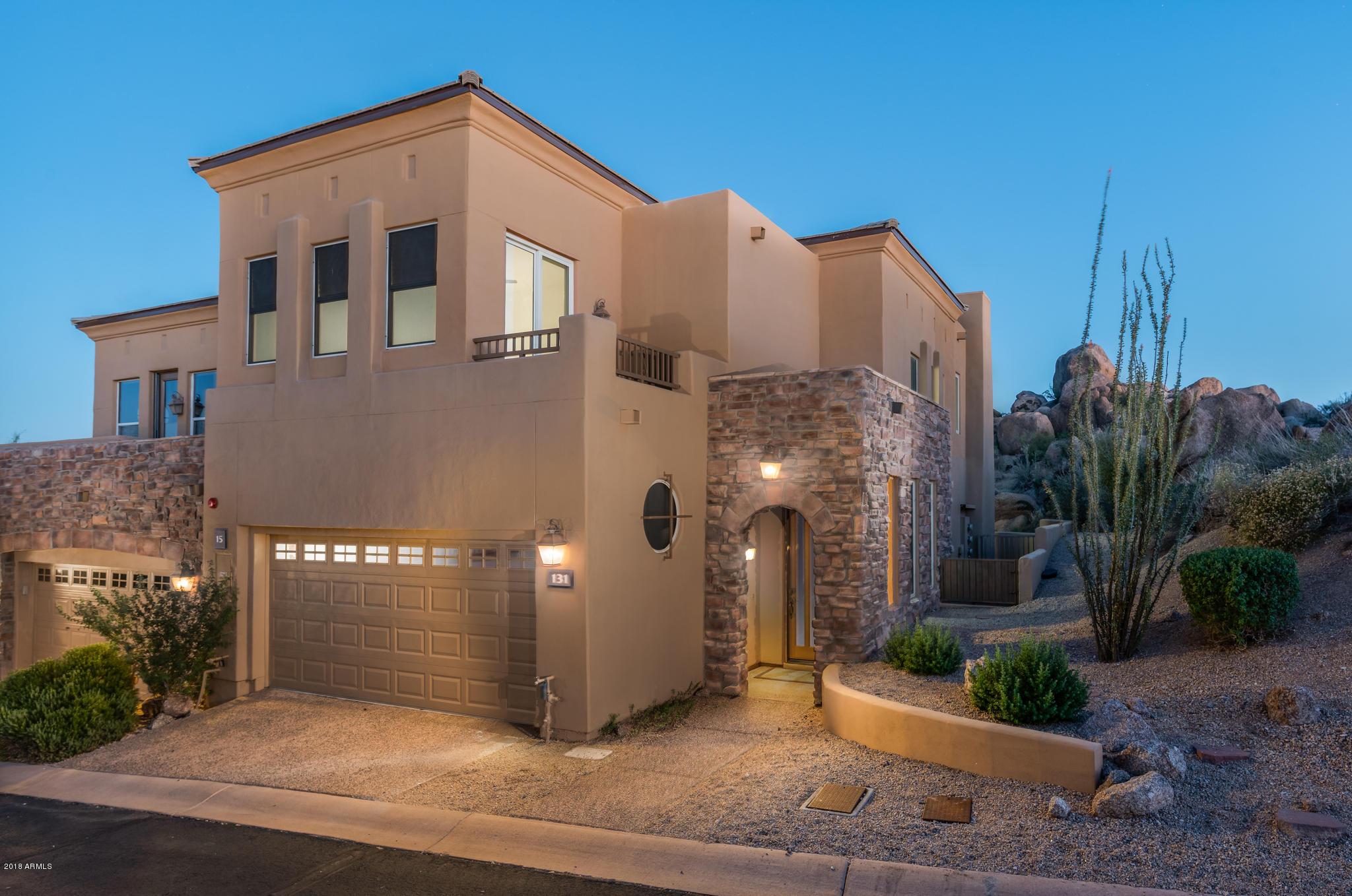 Photo of 28990 N WHITE FEATHER Lane #131, Scottsdale, AZ 85262