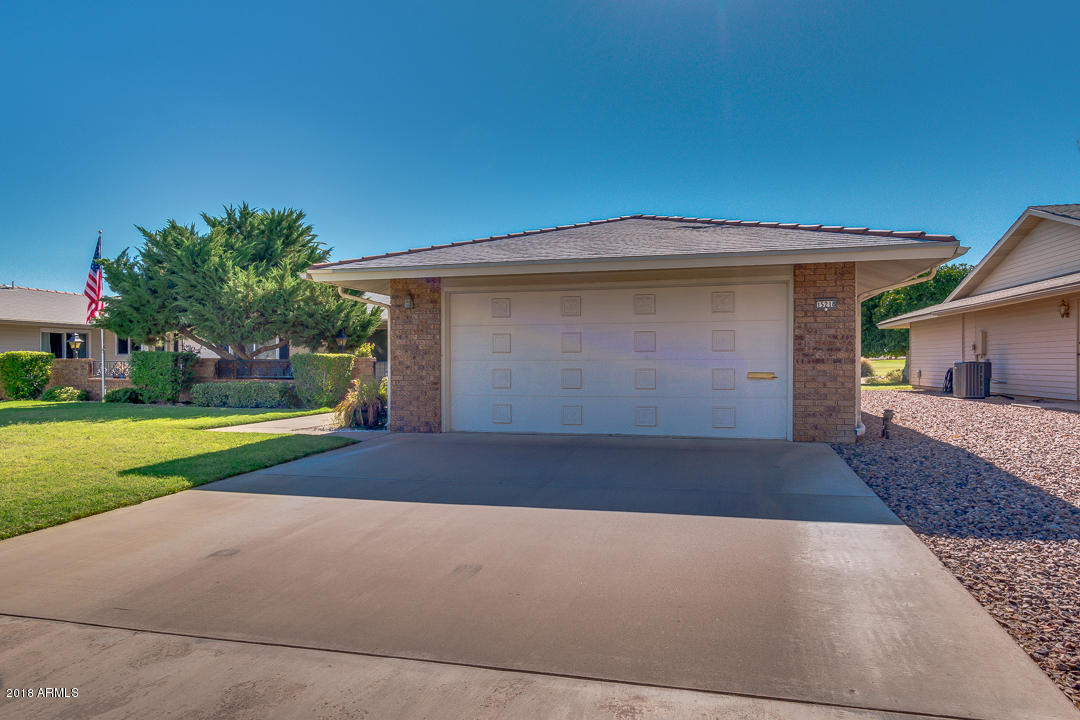 MLS 5820688 15218 N BOSWELL Boulevard, Sun City, AZ Sun City AZ Golf Golf Course Lot