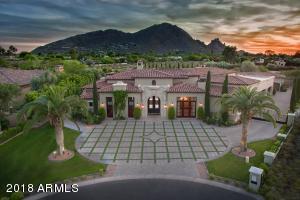 6715 E Rovey Avenue Paradise Valley, AZ 85253