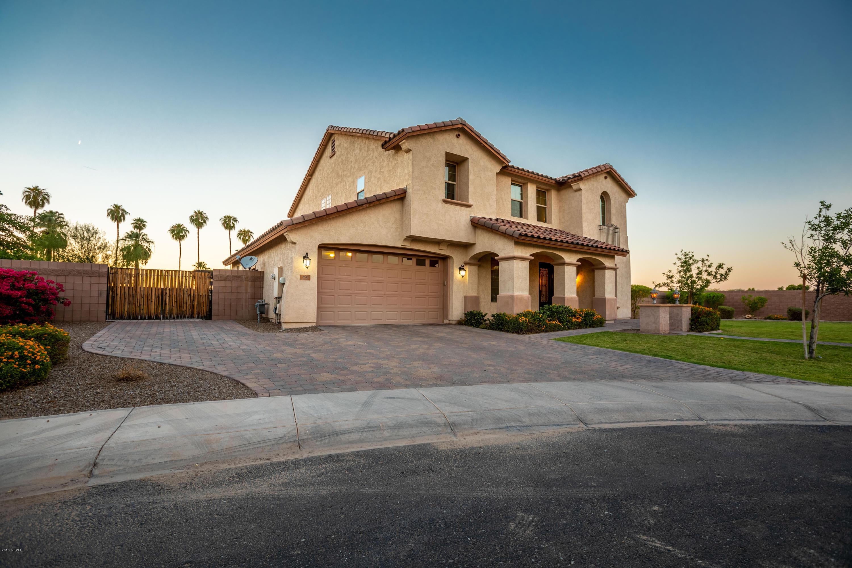 MLS 5820654 890 W ZION Place, Chandler, AZ 85248 Chandler AZ Fulton Ranch