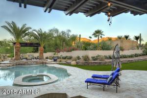 8229 N Ridgeview Drive Paradise Valley, AZ 85253