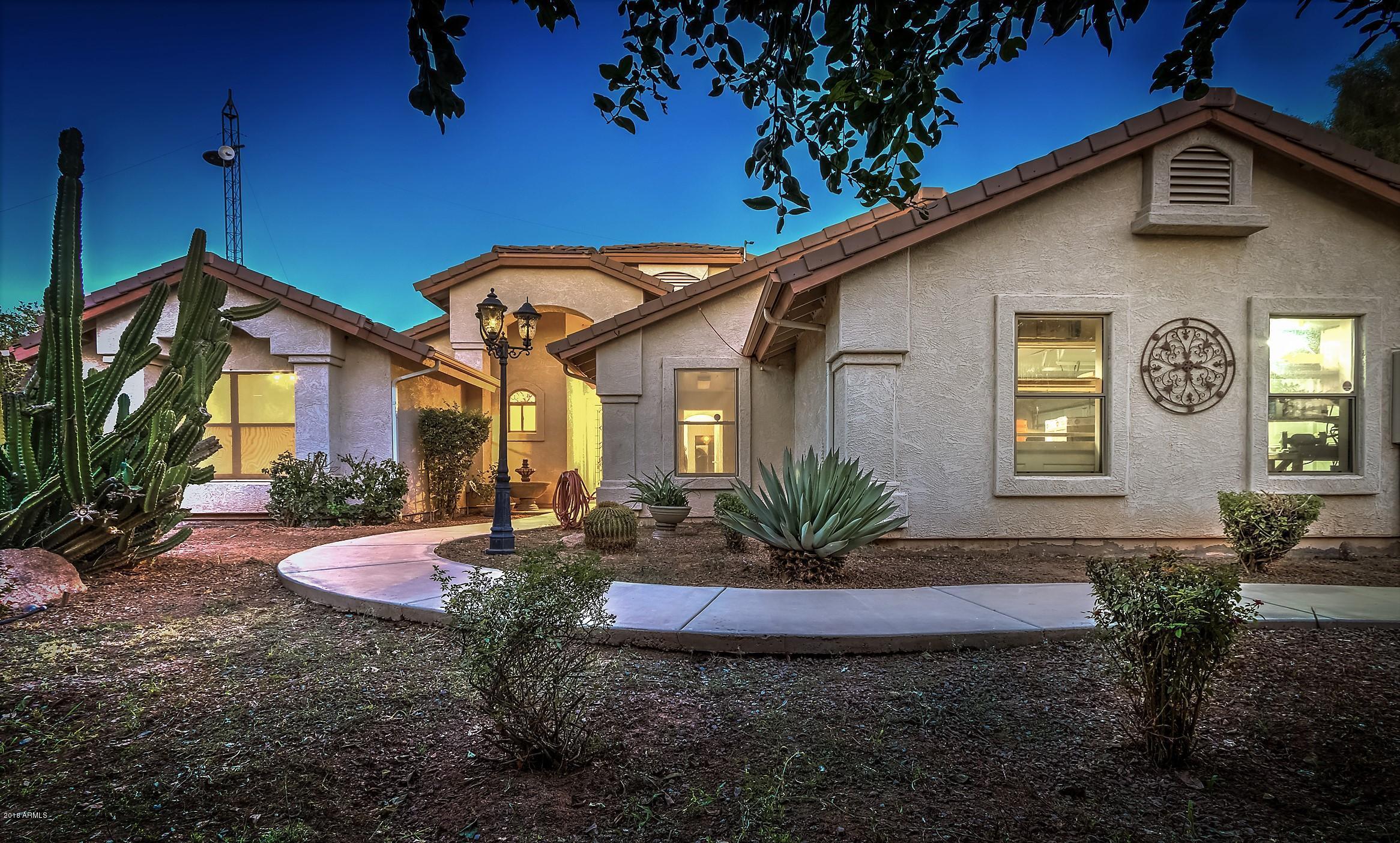 Photo of 25844 S 205TH Street, Queen Creek, AZ 85142