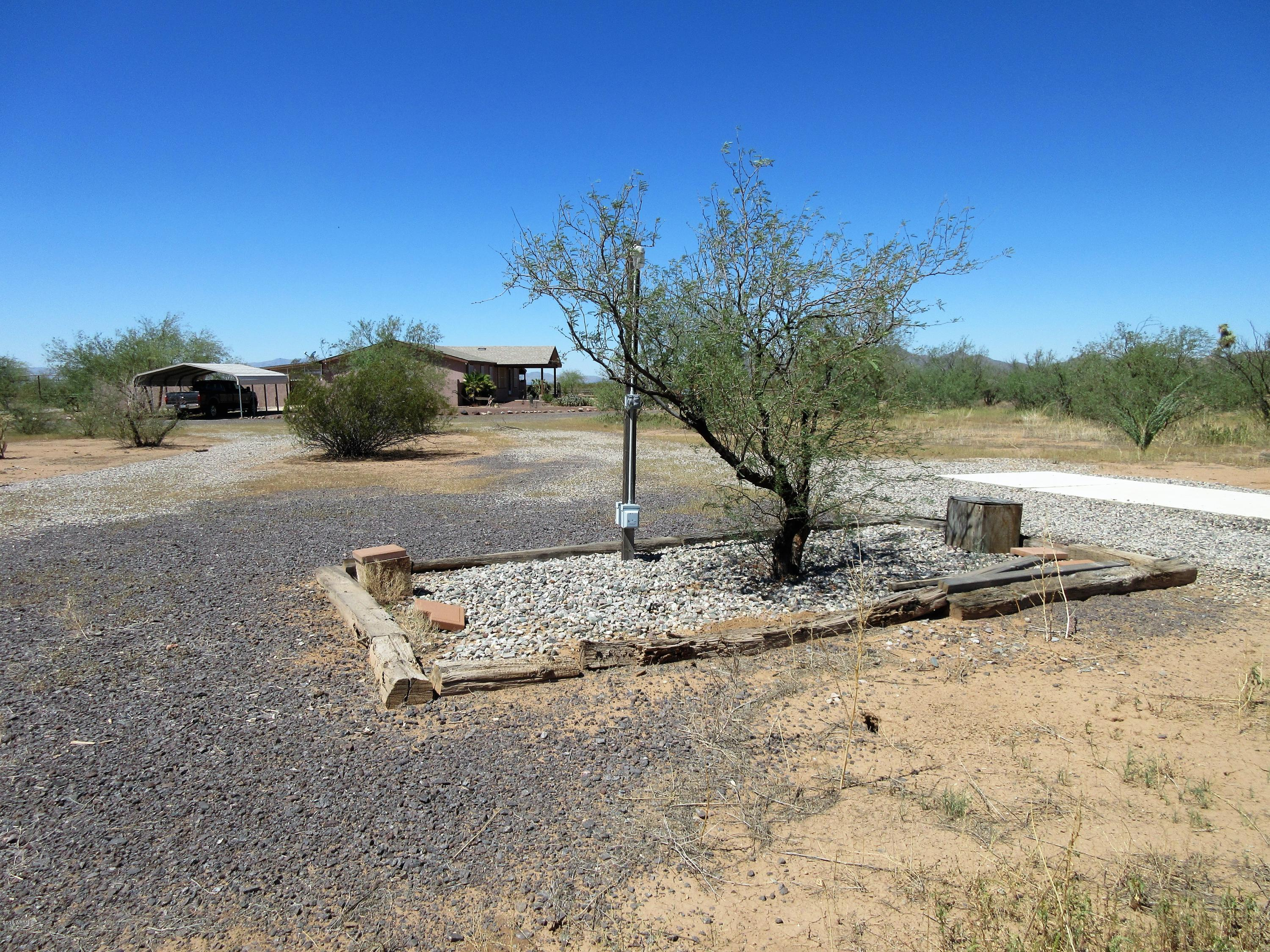 MLS 5820874 52518 N 464TH Avenue, Wickenburg, AZ Wickenburg AZ Private Pool