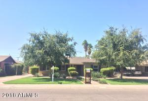 2918 N 17th Avenue Phoenix, AZ 85015
