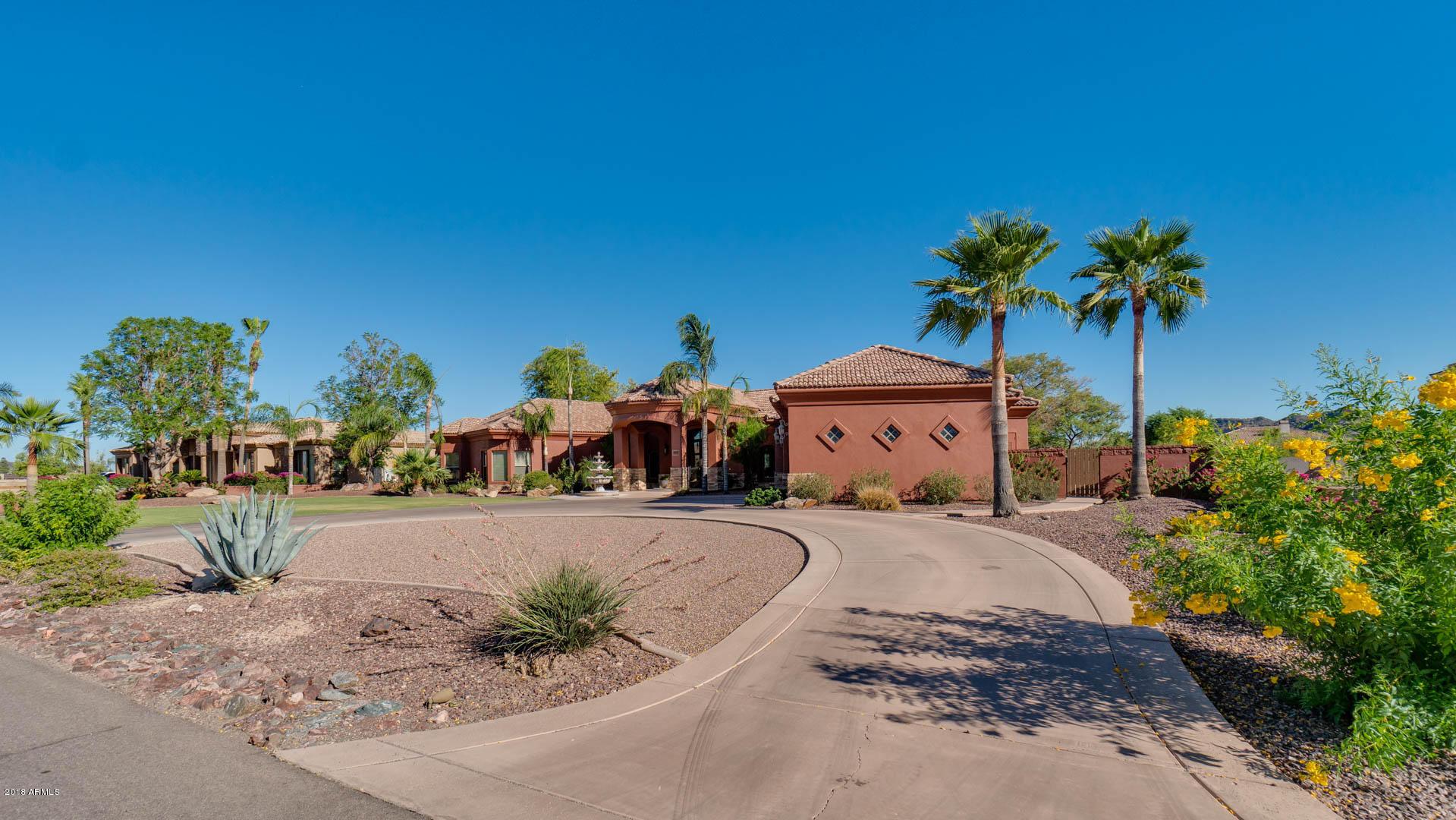 MLS 5821102 4721 W CREEDANCE Boulevard, Glendale, AZ 85310 Glendale