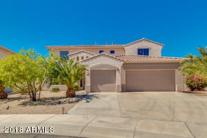 16532 N 170th Lane Surprise, AZ 85388