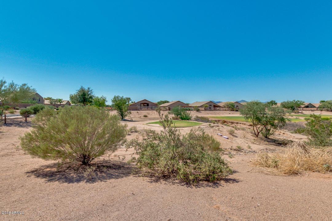 21532 N Backus Drive Maricopa, AZ 85138 - MLS #: 5821134