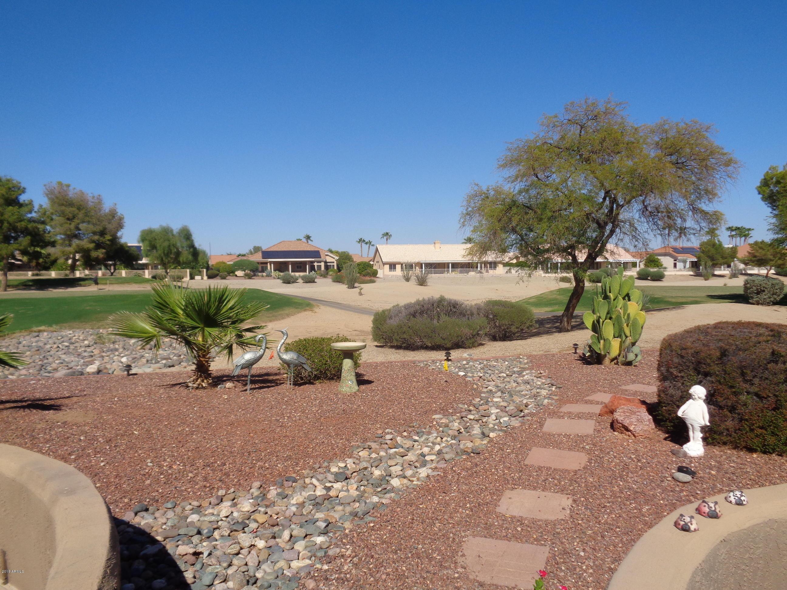 MLS 5821165 21309 N LIMOUSINE Drive, Sun City West, AZ Sun City West AZ Gated