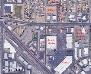Property for sale at 3250 W Indian School Road, Phoenix,  Arizona 85017