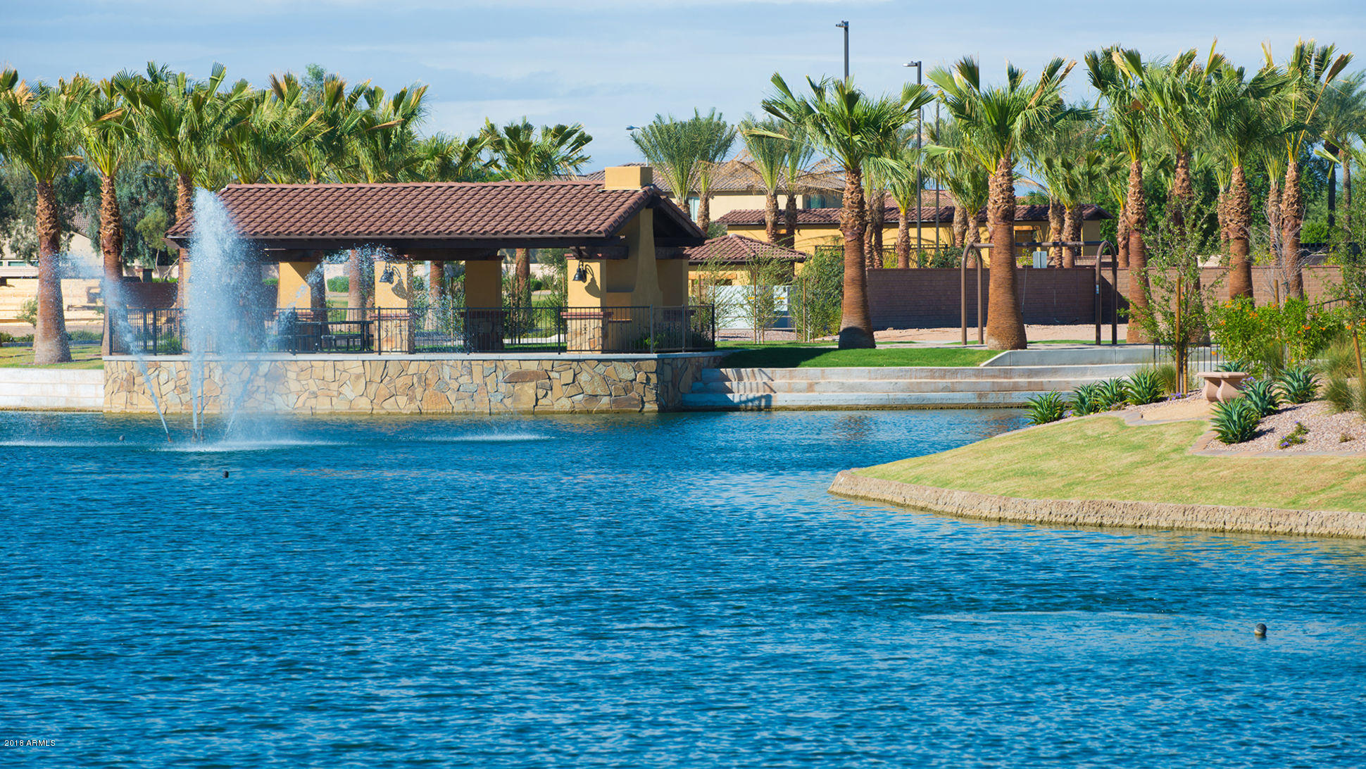 MLS 5791546 940 W YOSEMITE Drive, Chandler, AZ 85248 Community Pool