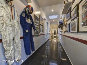 089_Showroom Hallway