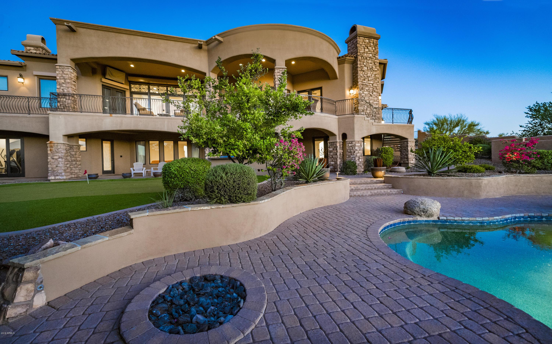 MLS 5819024 9928 N Canyon View Lane, Fountain Hills, AZ 85268 Fountain Hills AZ Four Bedroom
