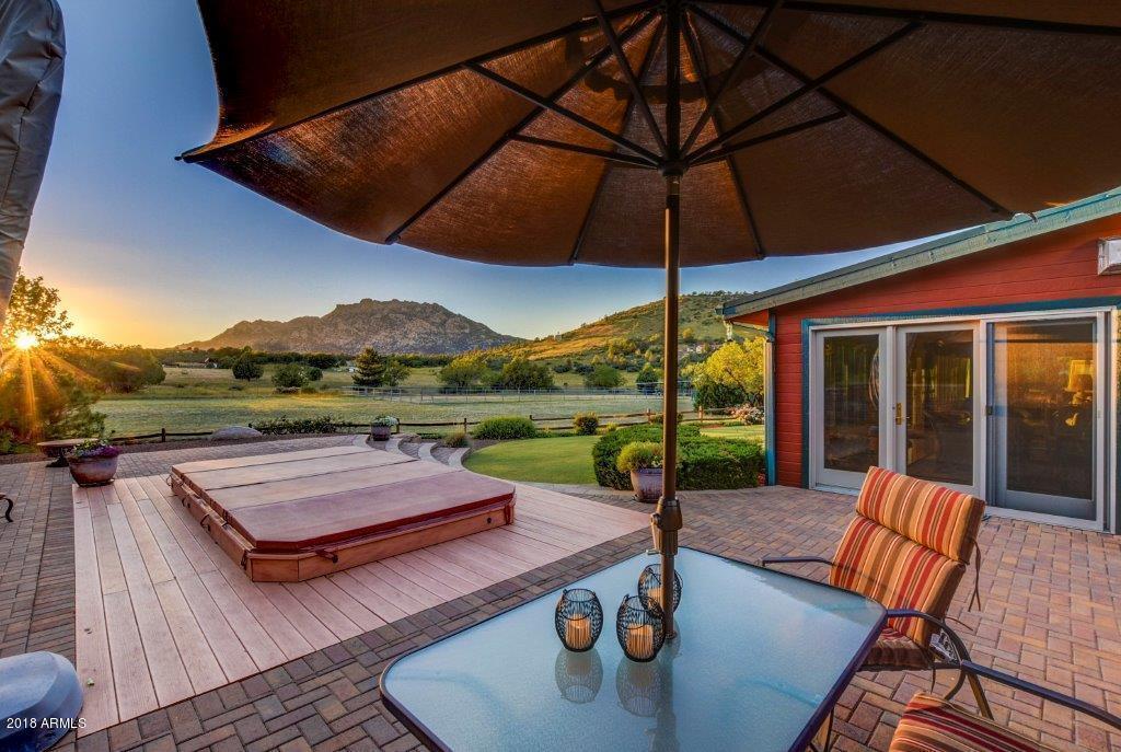 MLS 5821533 2800 W PEMBERTON Drive, Prescott, AZ Prescott Horse Property for Sale