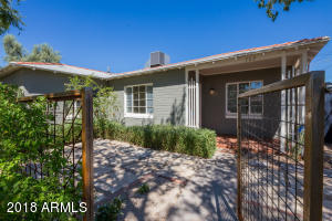 702 W Virginia Avenue Phoenix, AZ 85007