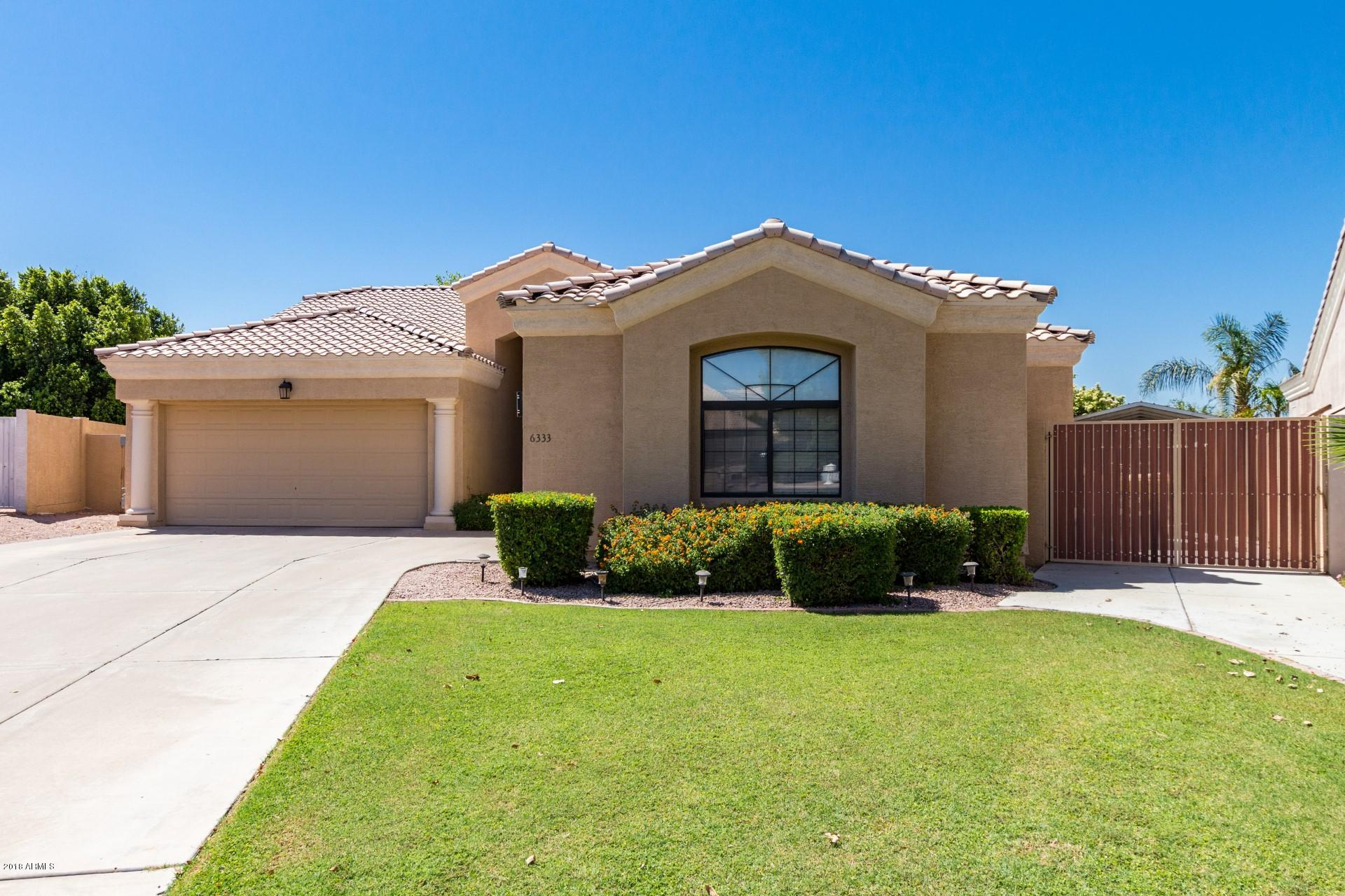 Photo of 6333 E PLAYER Circle, Mesa, AZ 85215