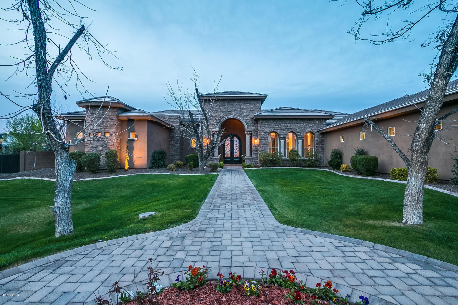 MLS 5821678 20668 E SUNSET Drive, Queen Creek, AZ 85142 Queen Creek AZ Private Pool