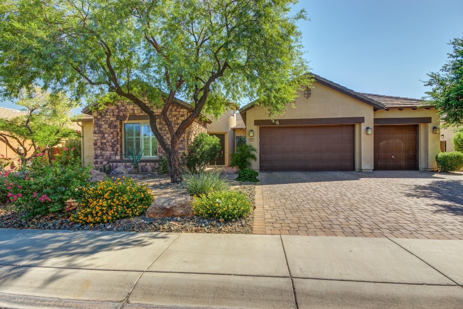 Photo of 12055 W MINER Trail, Peoria, AZ 85383