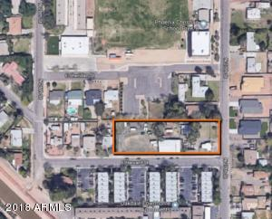 Property for sale at 2402 N 27th Street, Phoenix,  Arizona 85008