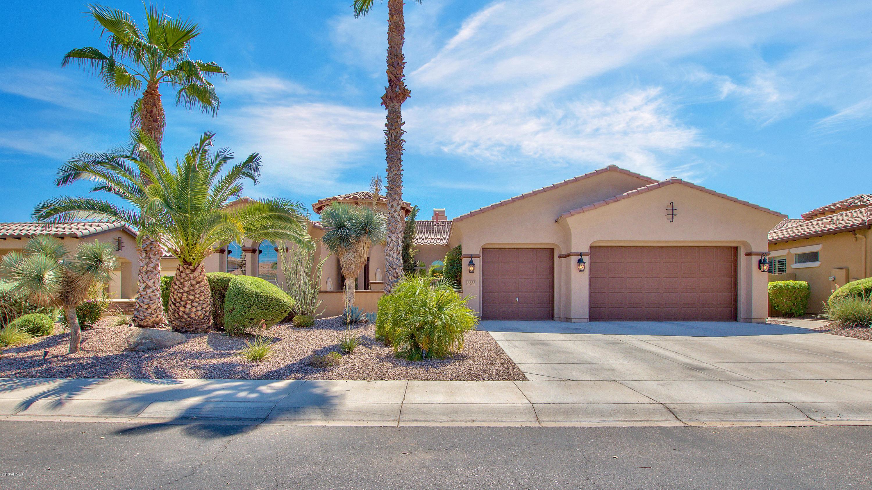 Photo of 3333 E NOLAN Drive, Chandler, AZ 85249
