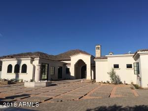 5727 N Wilkinson Road Paradise Valley, AZ 85253