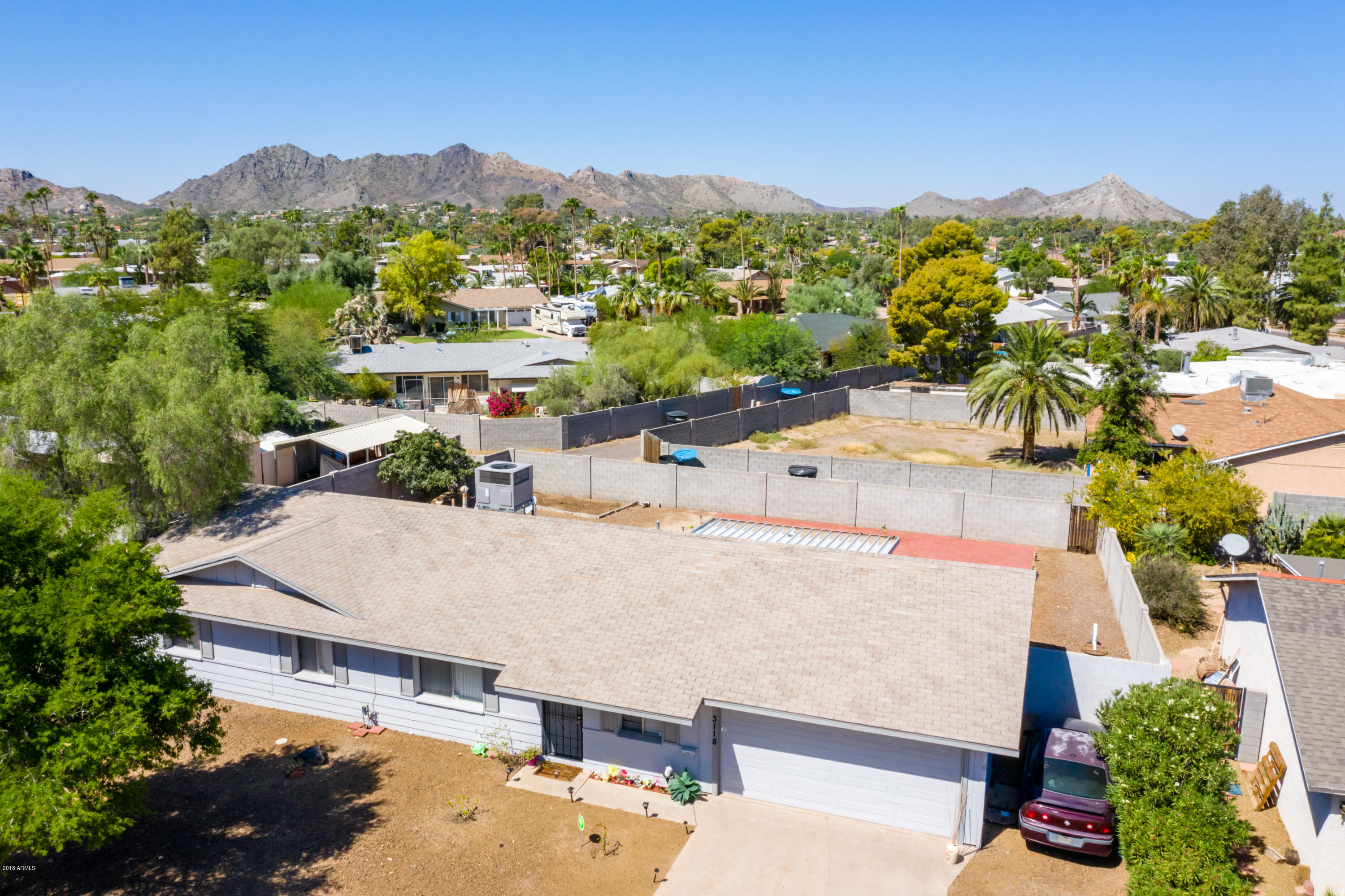 MLS 5819787 3118 E NORTHERN Avenue, Phoenix, AZ 85028 Phoenix AZ Paradise Valley Oasis
