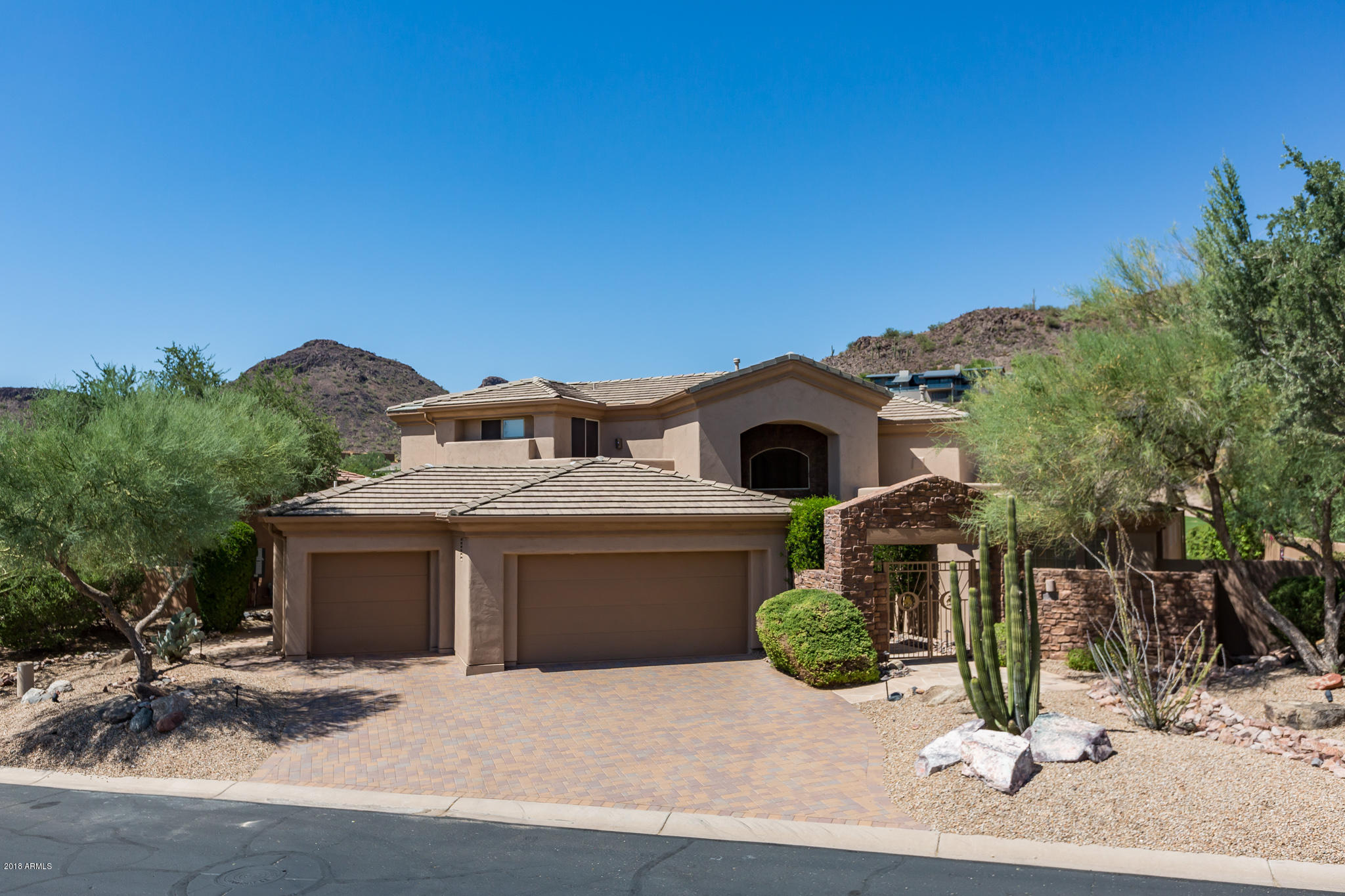 Photo of 9416 N LONGFEATHER --, Fountain Hills, AZ 85268