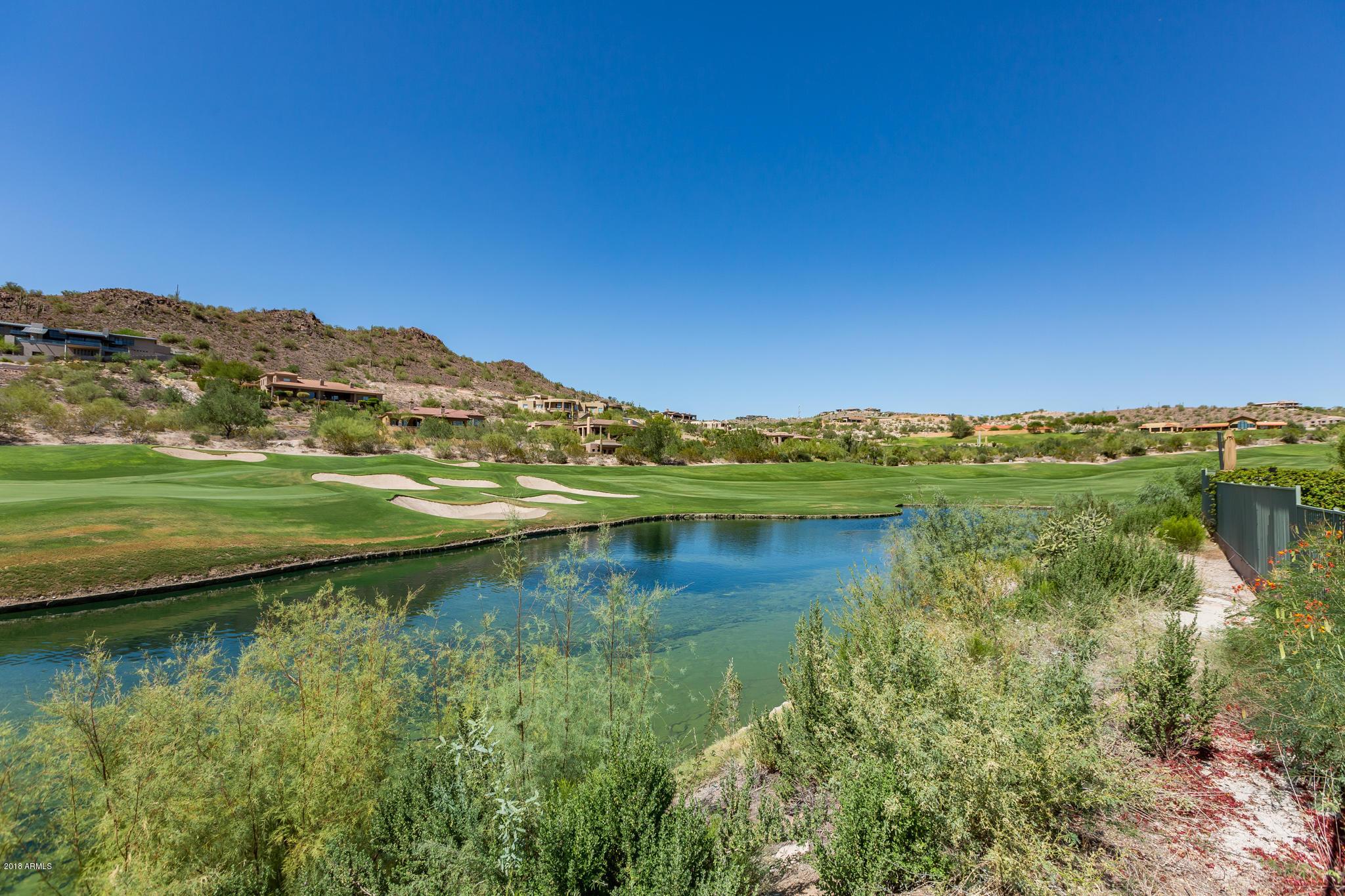 MLS 5823404 9416 N LONGFEATHER --, Fountain Hills, AZ 85268 Fountain Hills AZ Eagle Mountain