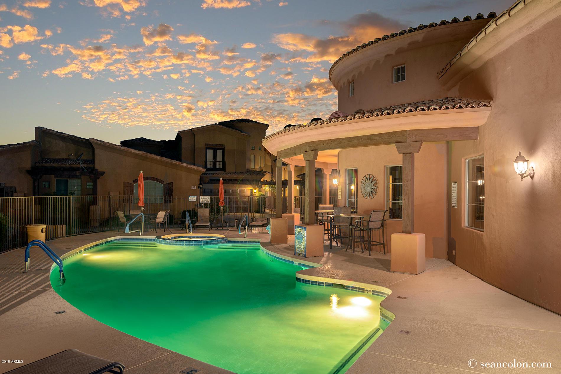 MLS 5821851 5370 S DESERT DAWN Drive Unit 75, Gold Canyon, AZ Gold Canyon AZ Golf