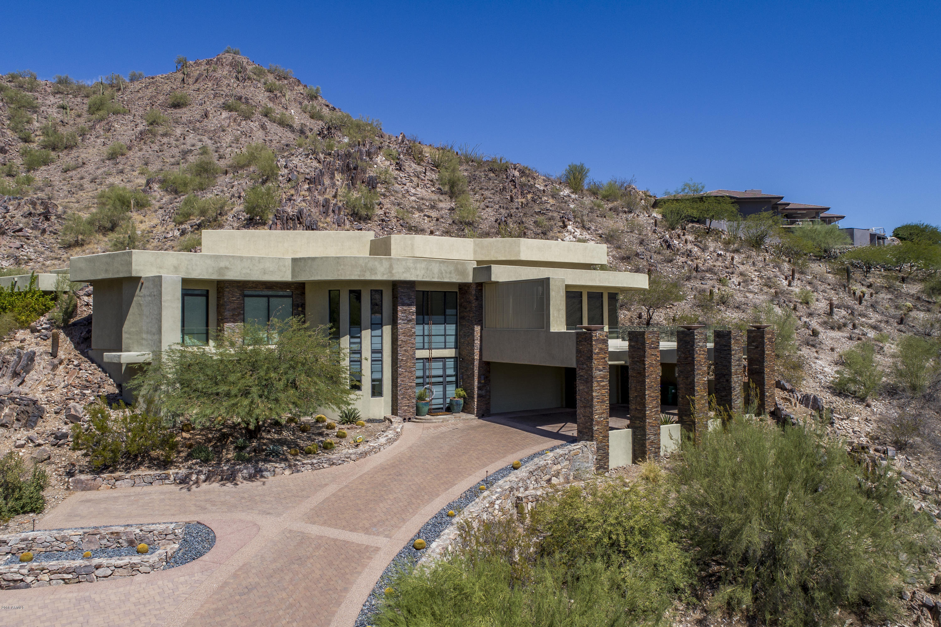 Photo of 4506 E FOOTHILL Drive, Paradise Valley, AZ 85253