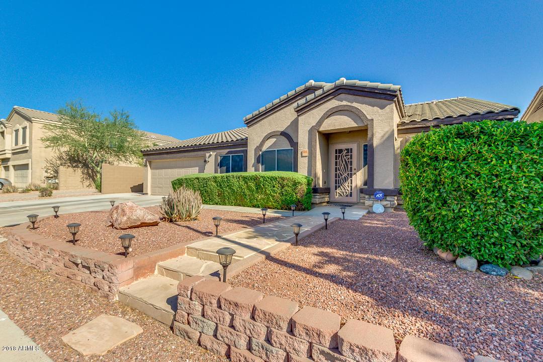 Photo of 663 S CANFIELD --, Mesa, AZ 85208