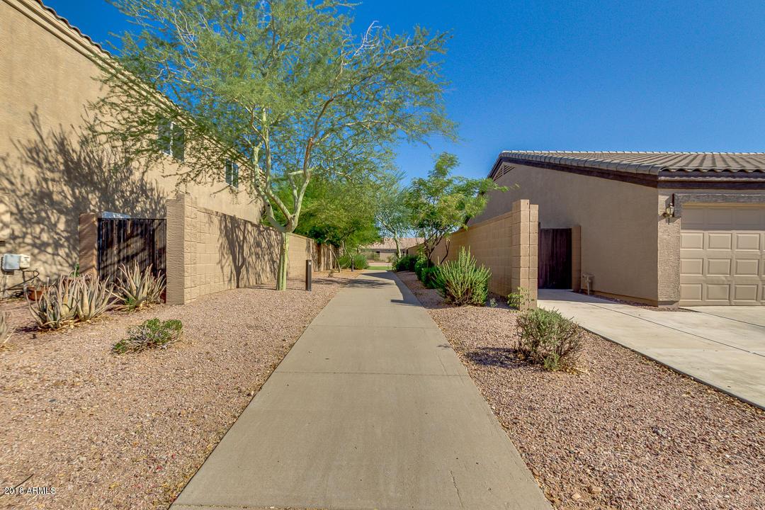 MLS 5822489 663 S CANFIELD --, Mesa, AZ 85208 Mesa AZ Parkwood Ranch