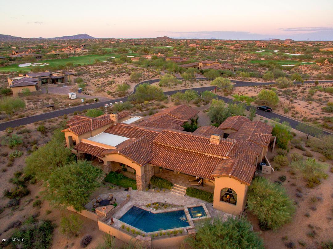 MLS 5823647 36524 N 101ST Way, Scottsdale, AZ Scottsdale AZ Mirabel Golf