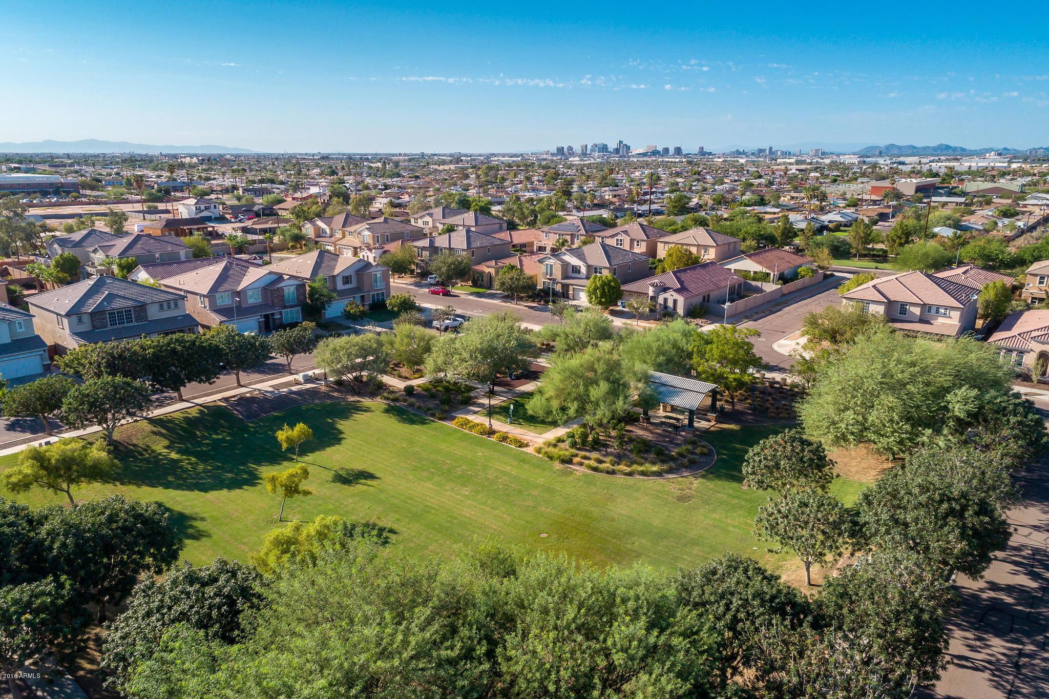 MLS 5822148 2227 E BOWKER Street, Phoenix, AZ 85040 Phoenix AZ Copper Leaf