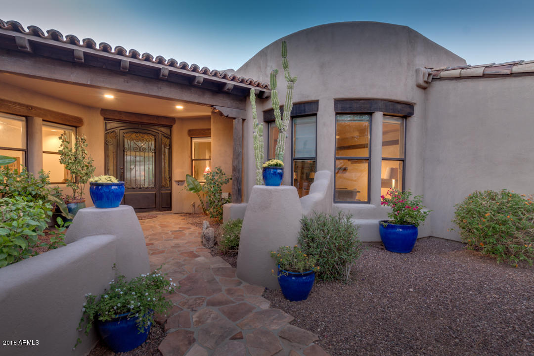 Photo of 11398 E DESERT VISTA Road, Scottsdale, AZ 85255