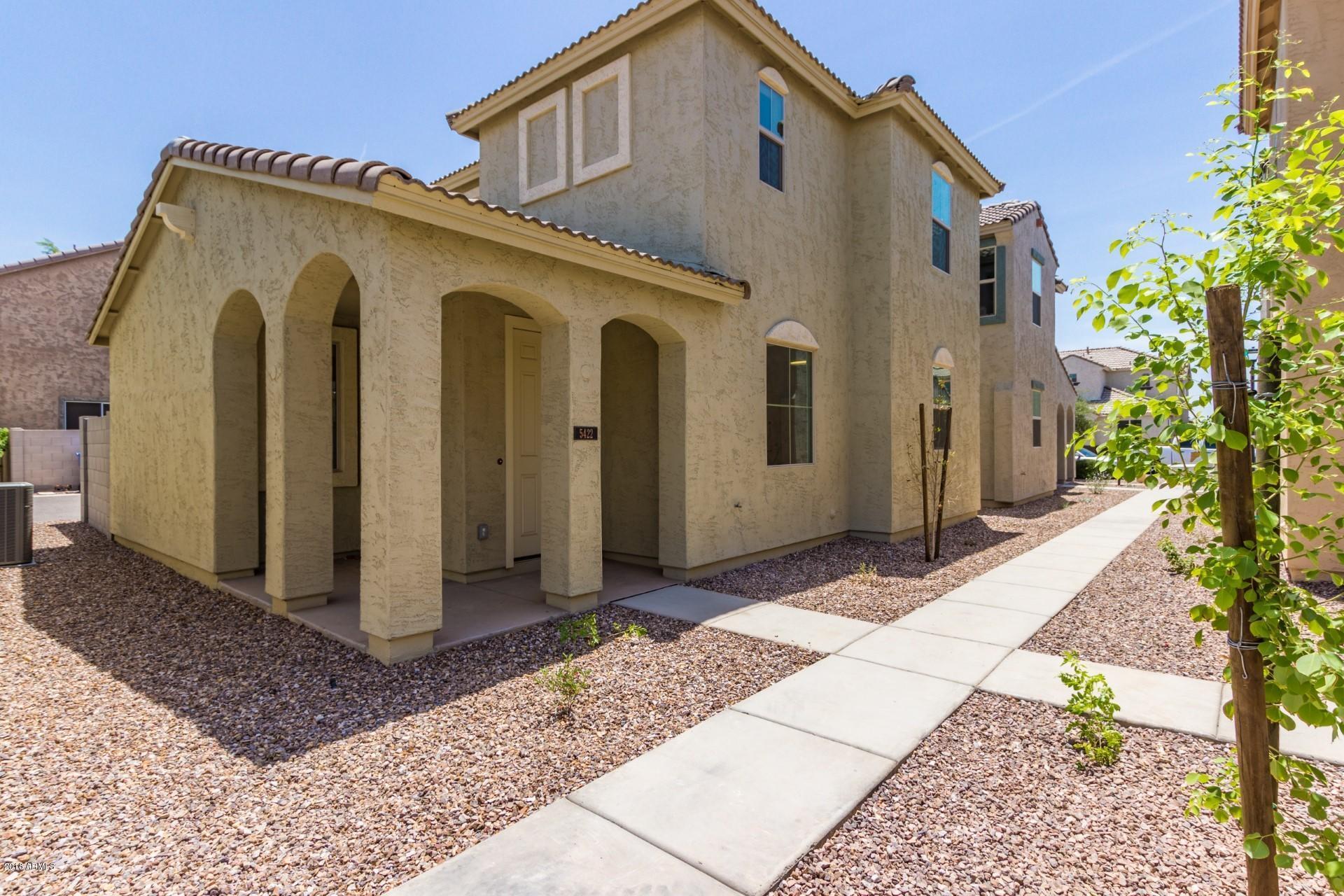 MLS 5822226 5435 W FULTON Street, Phoenix, AZ 85043 Phoenix AZ River Bend