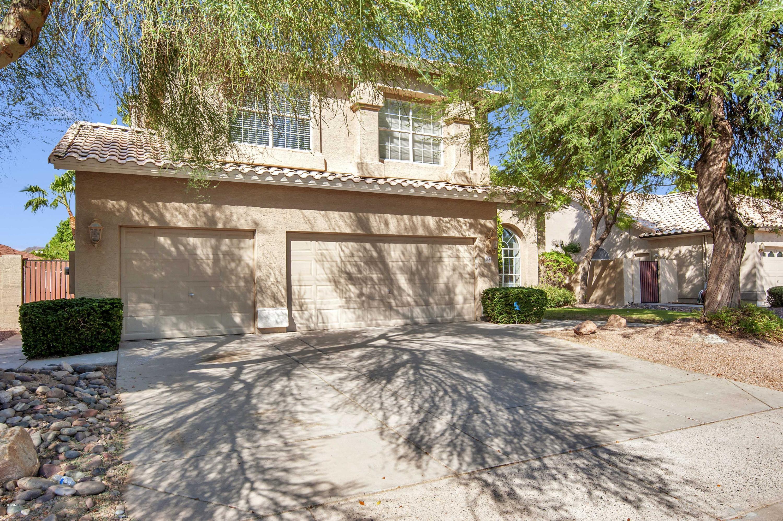 Photo of 6134 W QUAIL Avenue, Glendale, AZ 85308
