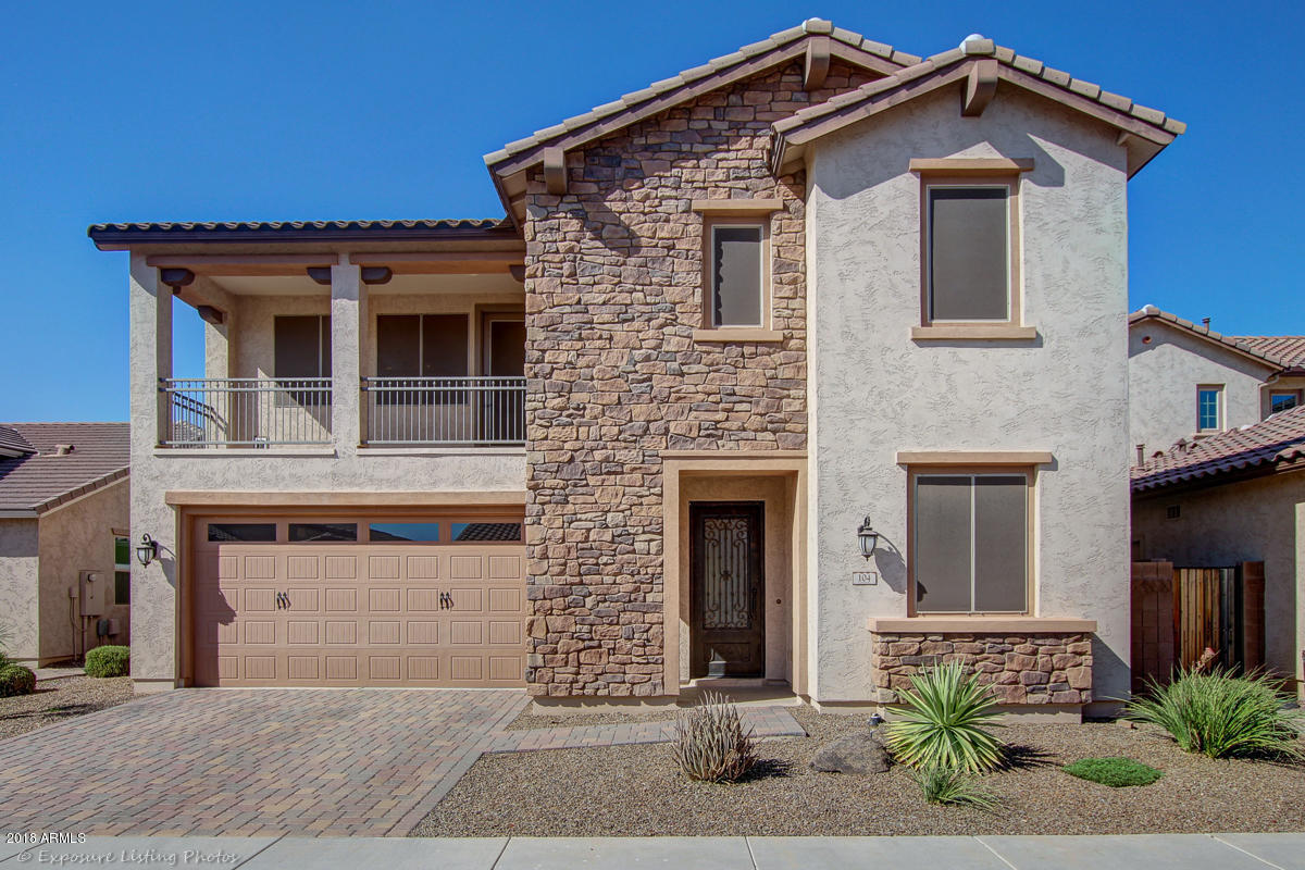 MLS 5822763 104 E PRESCOTT Drive, Chandler, AZ 85249 Community Pool