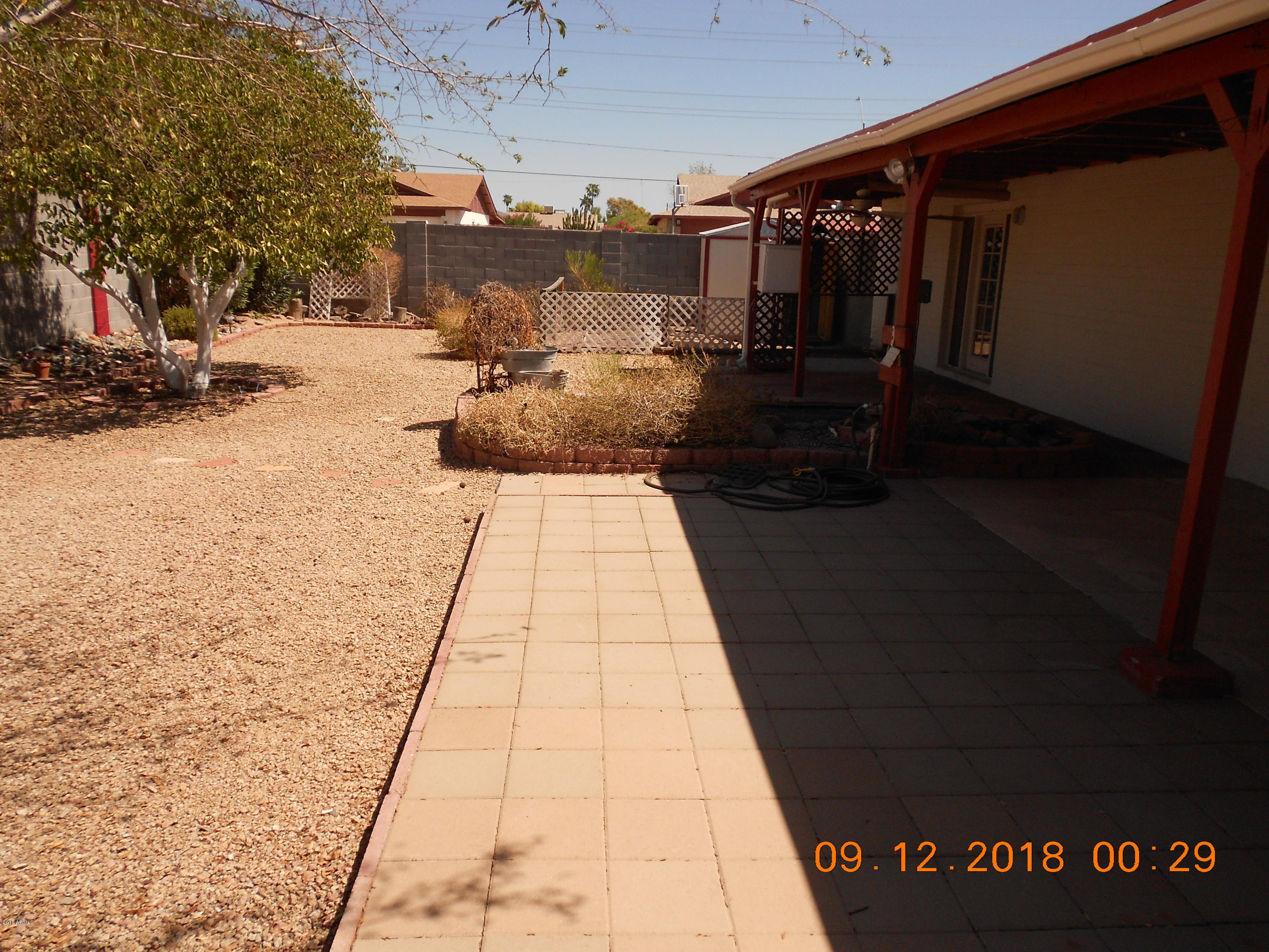 MLS 5822869 3522 W MICHELLE Drive, Glendale, AZ 85308 Glendale AZ REO Bank Owned Foreclosure
