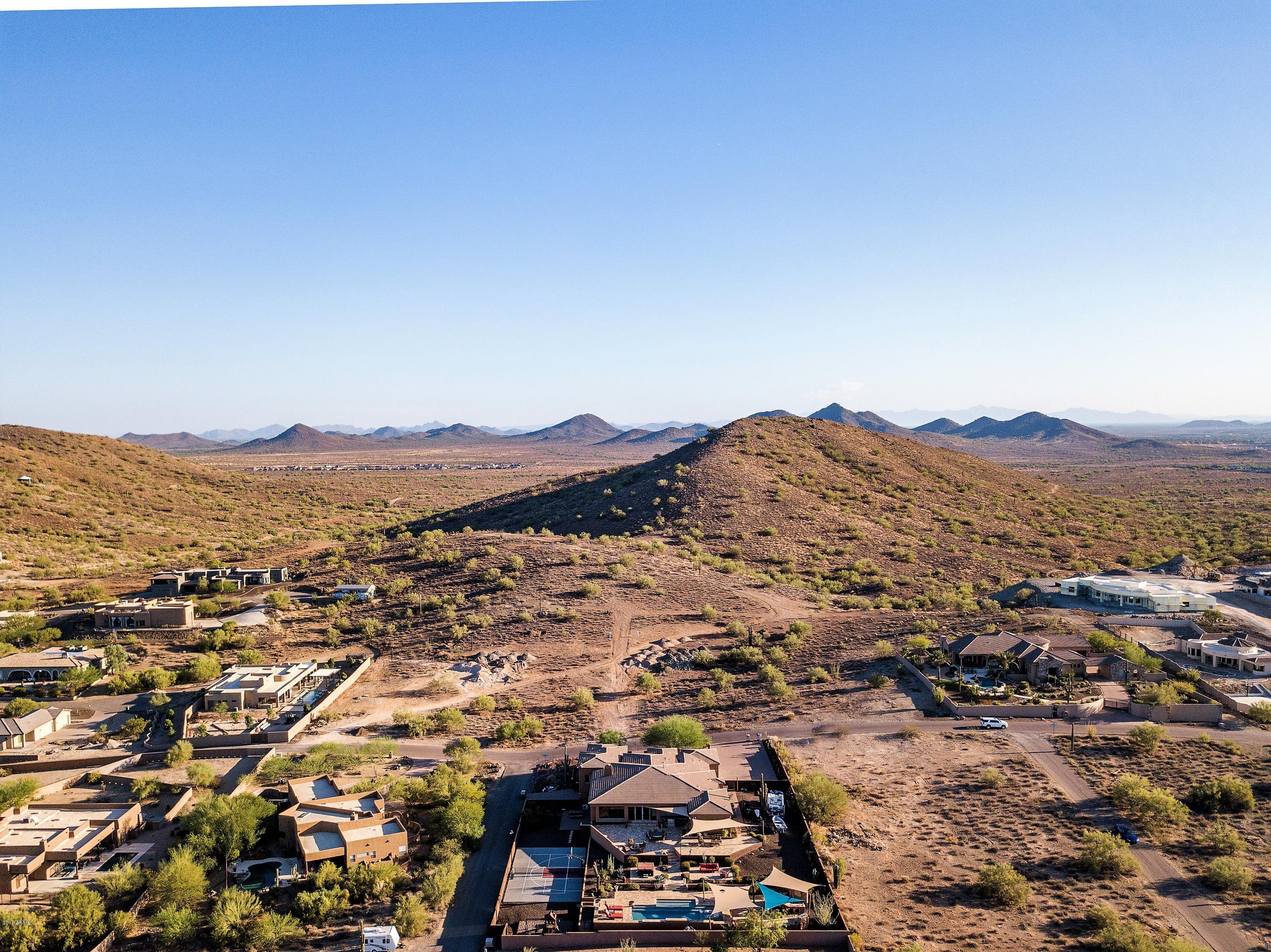 MLS 5822607 206 W ROCK VIEW Road, Phoenix, AZ 85085 Phoenix AZ Deer Valley Estates