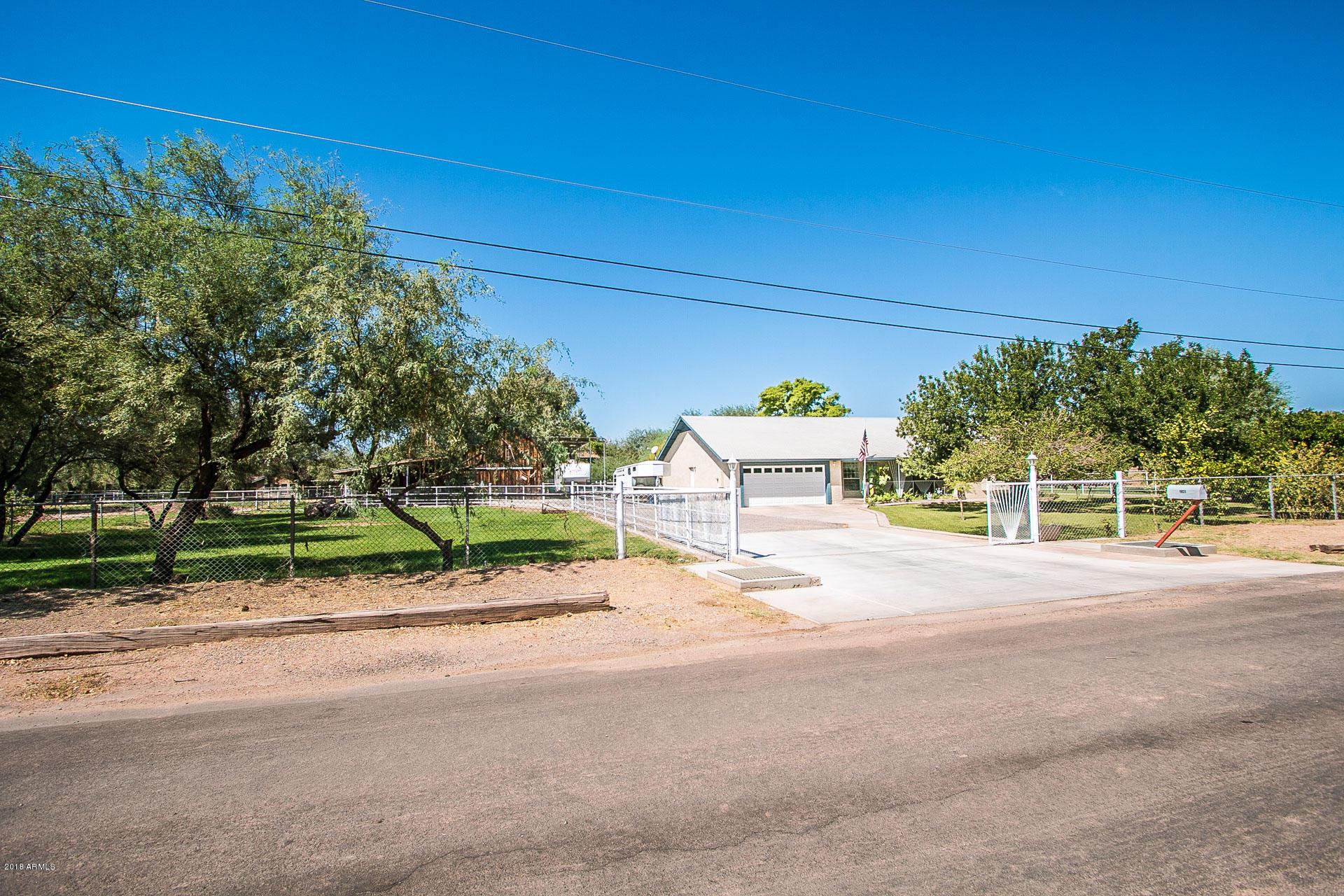 MLS 5822447 2510 N PIONEER Street, Mesa, AZ Northwest Mesa
